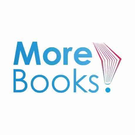 morebooks logo 2 - Home